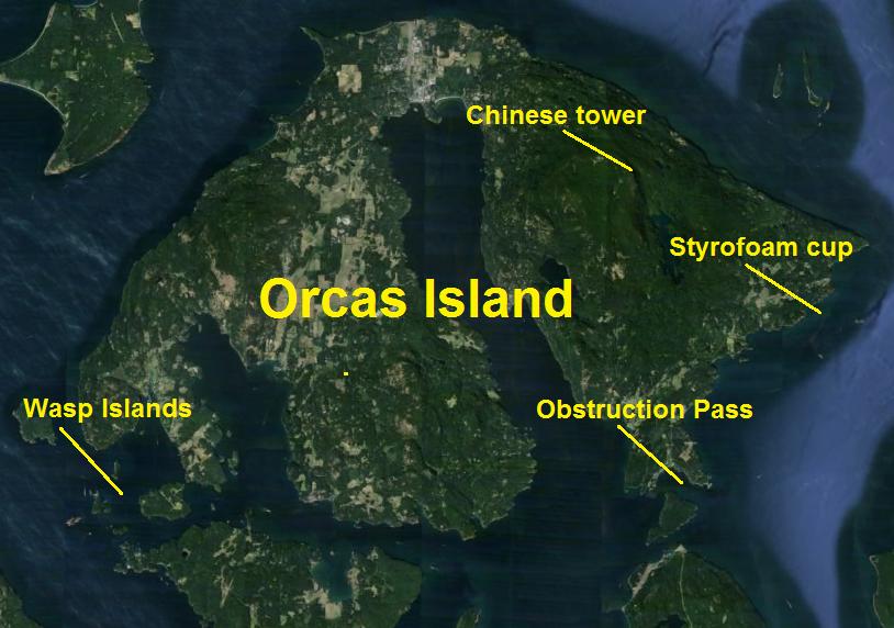 Orcas Island 2