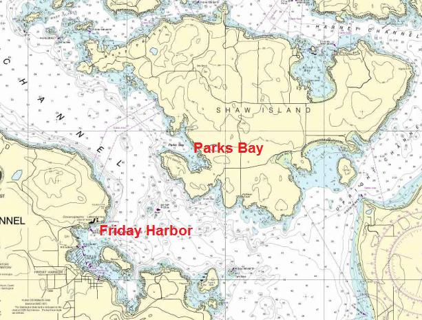 Parks Bay 2